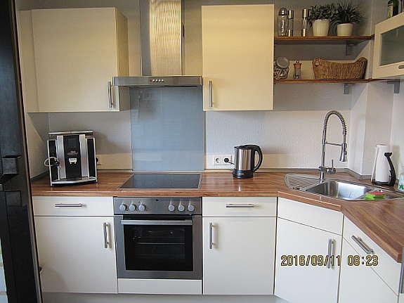 Great Küche Pia Sahara Images >> Nobilia Musterkuche Sahara ...