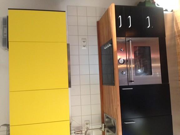 Ikea einbauküche unter oberschränke spüle backofen