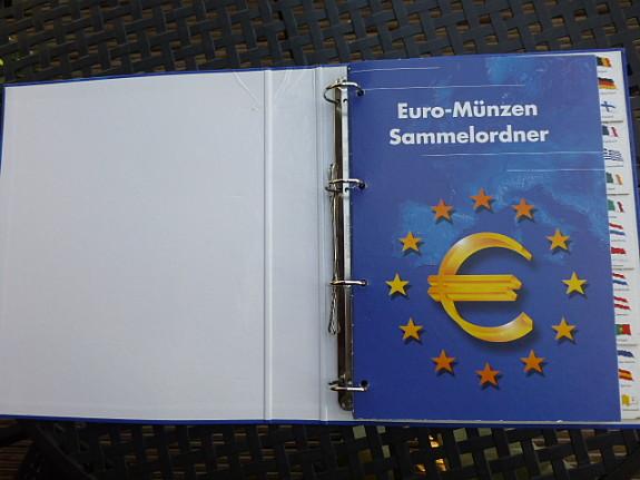 Euro Münzen Sammelalbum Hoorkcom