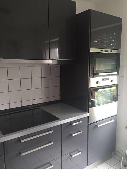 Ikea Einbaukuche Mit Elektrogeraten 1 Hoork Com