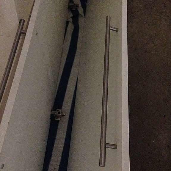 Ballstad Tür Für Pax Schrank Von Ikea Hoorkcom