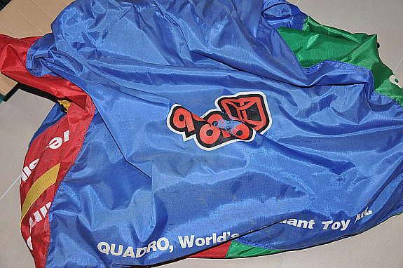 Quadro Klettergerüst Universal : Quadro baukasten hoork