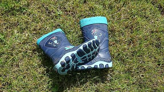 timeless design 86f00 477fc Gummistiefel Gr. 24/25 - hoork.com