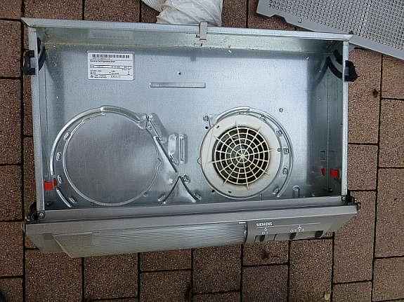 Dunstabzugshaube Siemens Typ D Ex 41 4 1 Hoork Com