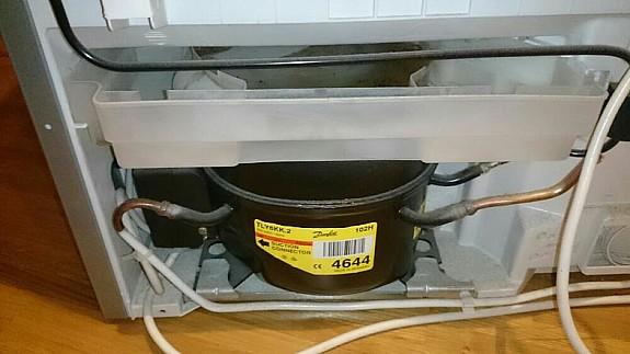 Siemens Unterbau Kühlschrank : Siemens einbau kühlschrank mit gefrierfach hoork