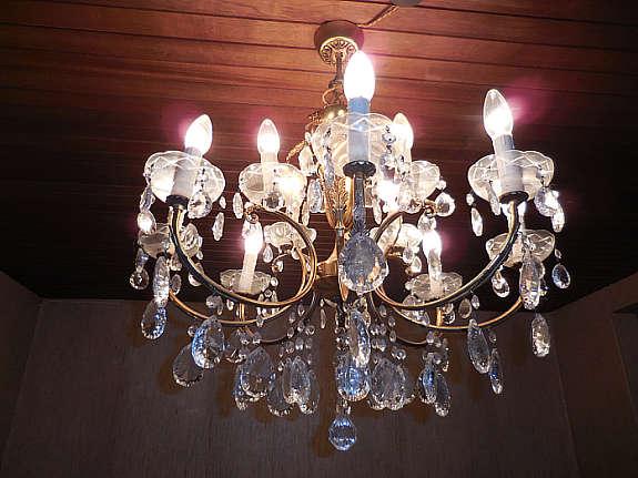 Kronleuchter Behang ~ Bleikristall kronleuchter kristall leuchter hoork.com