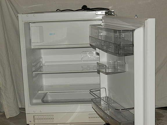 Amica Kühlschrank Unterbau : Exquisit unterbau kühlschrank hoork