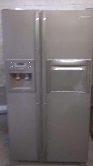 Samsung Side By Side Kühlschrank 3 Hoorkcom