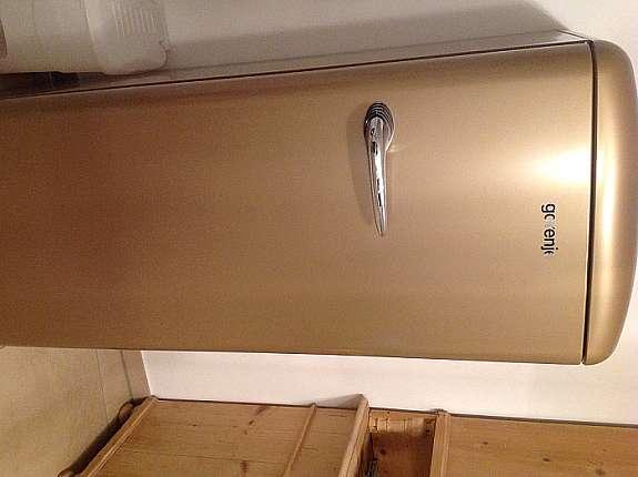 Gorenje Kühlschrank Retro : Stylischer gorenje retro kühlschrank mit gefrierteil hoork.com