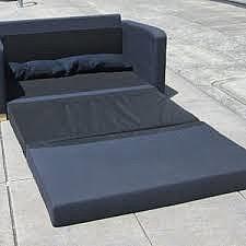Ikea Solsta 2er Bettsofa Blau Grau 1 Hoorkcom
