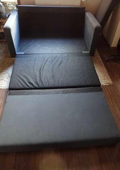 Perfektes 2er Sofa Bett Ikea Solsta Hoorkcom