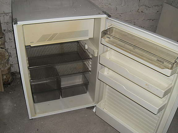 Aeg Kühlschrank Santo öko : Aeg kühlschrank hoork