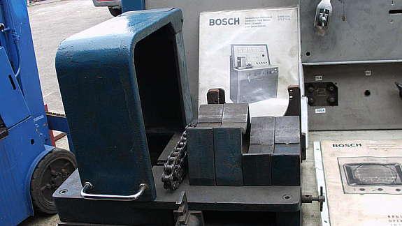 Bosch Kühlschrank Schaltplan : Lichtmaschinenprüstand bosch hoork