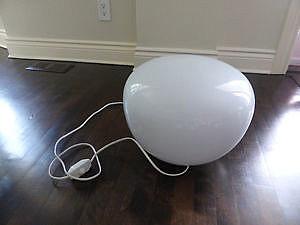 Ikea Jonisk Design Boden Kugel Lampe Dimmbar Hoork Com