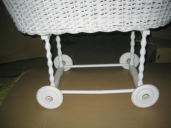 Stubenwagen antik hoork