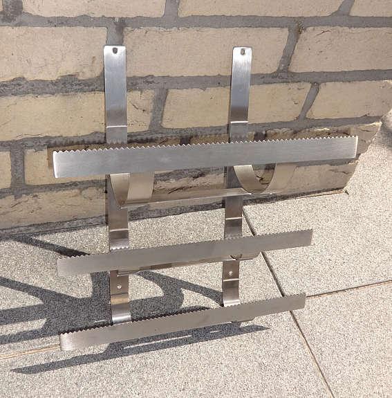 Ikea Grundtal Küchenrollenhalter, Rollenhalter für Küchenrolle ...