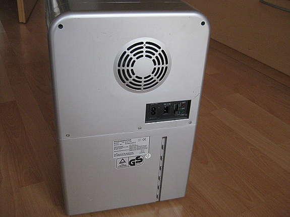 Mini Kühlschrank Fridgemaster : Amstyle mini kühlschrank a
