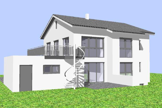 Efh mit grundst ck und einliegerwohnung schl sselfertig for Raumaufteilung einfamilienhaus neubau