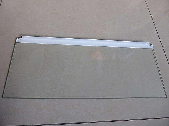 Kühlschrank Einlegeboden : 4 glas scheibe kühlschrank einlegeboden u201esafety glassu201c 47 5x19 5