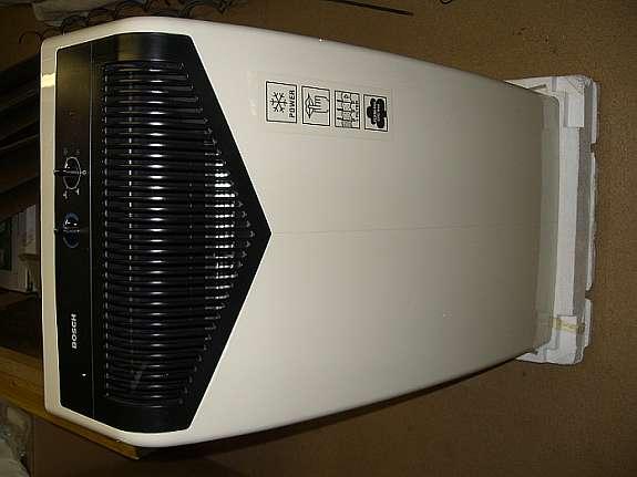 klimager t mobil fabrikat bosch mod b rkm 0600. Black Bedroom Furniture Sets. Home Design Ideas