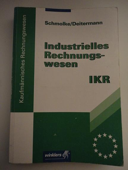 Industrielles Rechnungswesen Schmolke Deitermann Hoorkcom