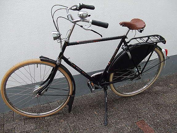 gazelle tour populair usa herren fahrrad 1. Black Bedroom Furniture Sets. Home Design Ideas