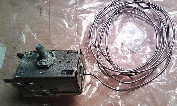 Bomann Kühlschrank Ks 2261 : Thermostat k p küppersbusch kg kühlschrank hoork