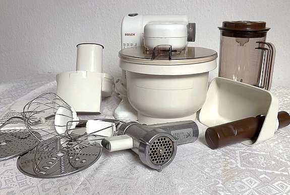 Kuchenmaschine Bosch Mum 4 Serie Hoork Com