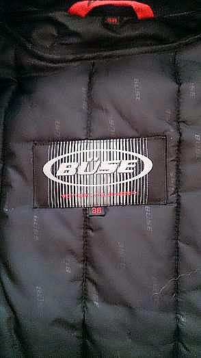 e21e441038 Verkaufe Motorradjacke von Büse für Damen Größe 36 wie neu (1 x  getragen)kompl.(Innenfutter herausnehmbar) kompatibel mit Büse-Hose über  Reißverschluß.