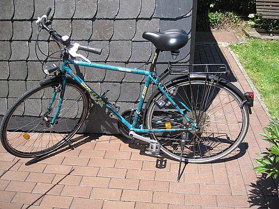 fahrrad wheeler gebraucht