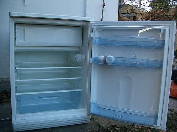 Gorenje Kühlschrank Nostalgie : Kühlschrank gorenje typ rb w a hoork