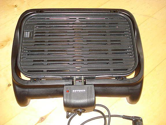 Severin Elektrogrill Tisch : Elektrogrills gefahr durch beschichtung ndr ratgeber