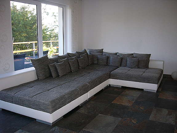 Sofa Couch Wohnlandschaft Xxl Couch 1 Hoork Com