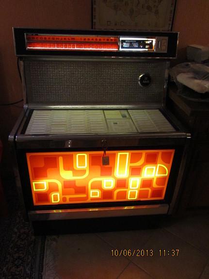 Musikbox ROWE RI-1 AMI 2 - hoork.com