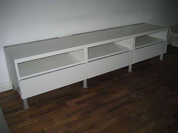 Ikea Besta Tv Bank Weiß Hoorkcom