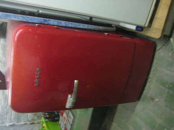 Bosch Classic Kühlschrank : Alter orginal bosch kühlschrank hoork