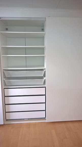 Ikea Kommode Pax 2021