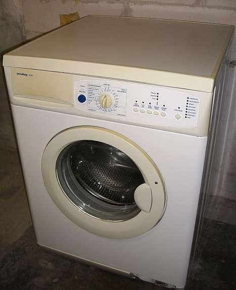 waschmaschine privileg 5140 f r ersatzteile. Black Bedroom Furniture Sets. Home Design Ideas