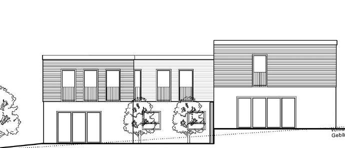 NEUBAU Attraktive stadtnahe Doppelhäuser in guter