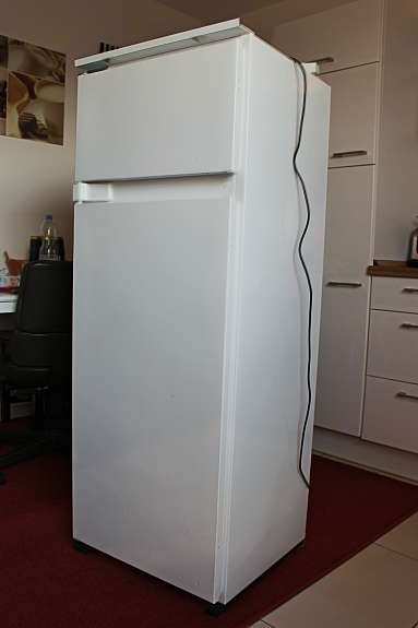 Einbau Kühlschrank Bauknecht-Ignis ARL 775 A-LH - hoork.com