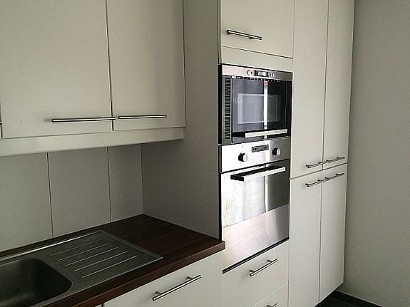 Side By Side Kühlschrank Ice Crusher : Große ikea küche inkl geräte und großem side by side kühlschrank