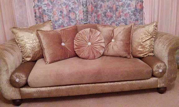Barock Sitzgarnitur Sofa Sofagarnitur Couch Hoorkcom
